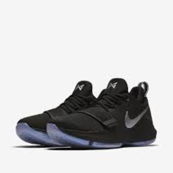 new style 17197 d019d Nike PG 1 Paul George Shining 911082 099 IN BOX Boutique
